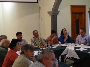 64 Sesión del Consejo del IMIP