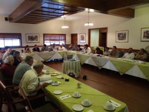 65 Sesion del consejo del IMIP