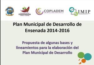 Propuestas PMD 2014-2016